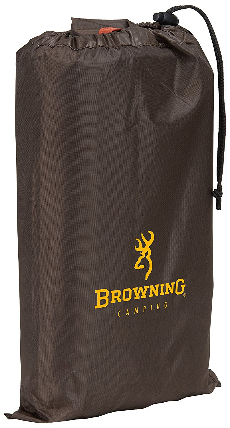 Browning Camping Boulder 2-Person Tent Floor Saver by Browning Camping