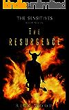 The Resurgence (The Sensitives Book 7)