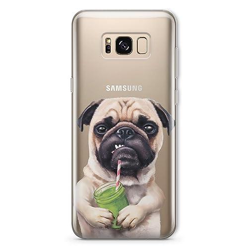 samsung s8 pug phone case