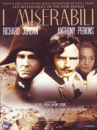Amazon com: I Miserabili (1978): anthony perkins, ian holm