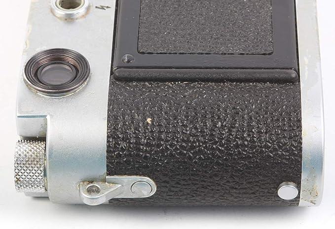 Cámara de Doble Golpe M3, Solo el Cuerpo, Leica: Amazon.es ...