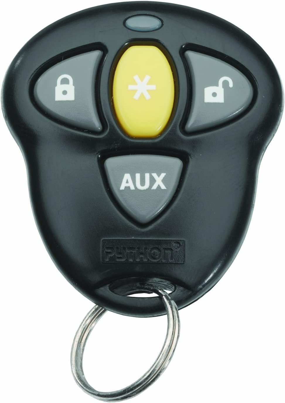 PYTHON EZSDEI474P 474P Factory OEM KEY FOB Keyless Entry Remote Alarm Replace AFTERMARKET
