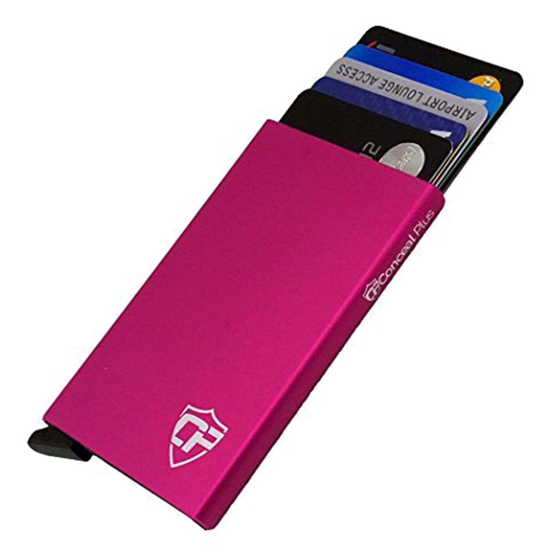 38530fca7a1f7 Card Blocr Best Minimalist Wallet
