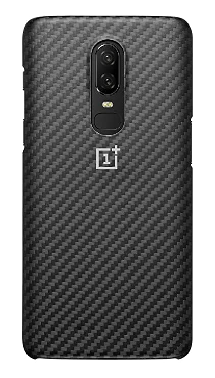 promo code aed09 091b8 OnePlus Karbon Protective Case for OnePlus 6