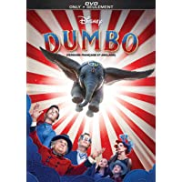 Dumbo (Bilingual)