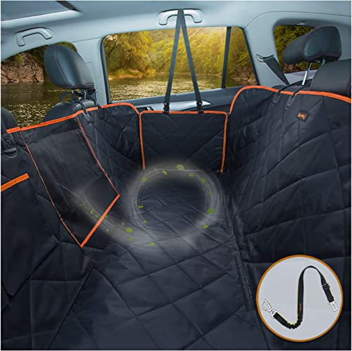 iBuddy-Dog-Car-Seat-Covers-for-Back-Seat-of-Cars/Trucks/SUV