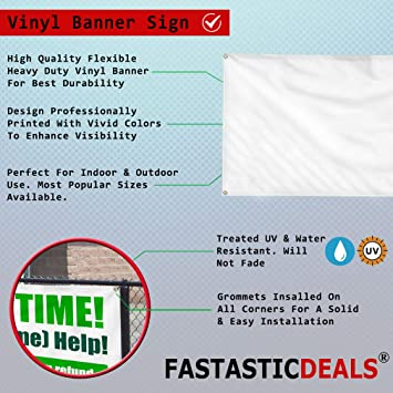 Vinyl Banner Multiple Sizes Video Games Buy Sell Trade Business B Trade Shows Outdoor Weatherproof Industrial Yard Signs Blue Green 10 Grommets 60x144Inches