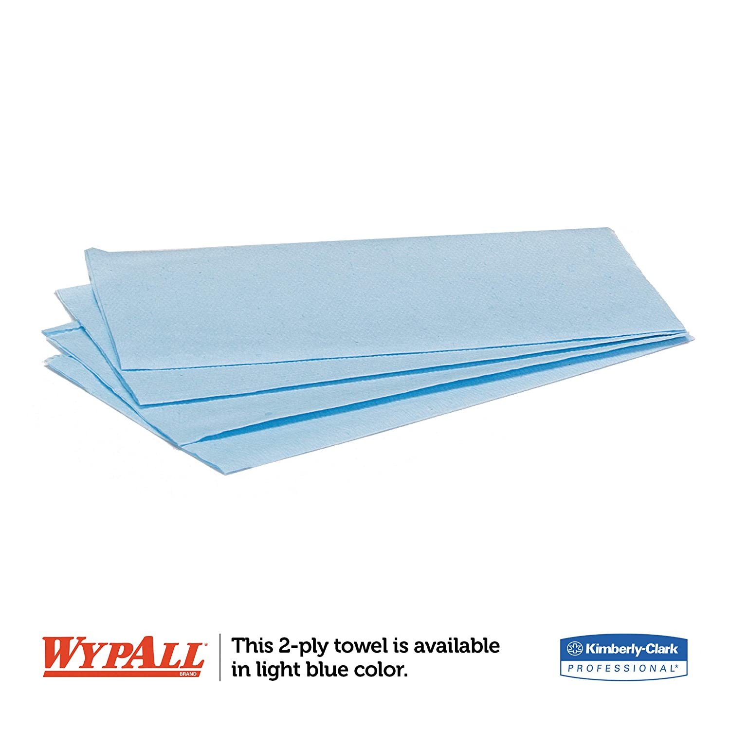 WypAll - Paper Towels For Cleaning Car Windows