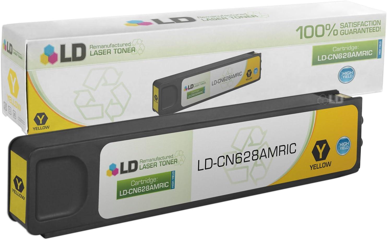 Cartucho de tinta para HP 971XL CN628AM