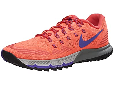 ef4036eef2d6e coupon code for red grey womens nike zoom terra kiger shoes 6f76a c1d58