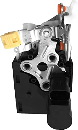 Amazon Com Exerock 16639869 Rear Left Door Lock Actuator Compatible With Gmc Yunkon Sierra Chevrolet Tahoe Suburban Silverado Cadillac Escalade Avalanche Automotive