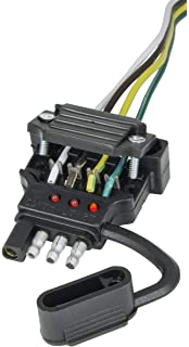 Flat Trailer Wiring Diagram on tail light converter diagram, 4 flat wiring harness, 4 flat trailer plug, 4 flat trailer connector diagram, peterbilt suspension diagram, 4 flat trailer cover, 4 wire trailer diagram, trailer light diagram, 4 flat trailer wire, 4 wire harness diagram,