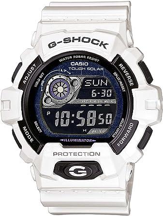 Montre Homme Casio G Shock GR 8900A 7ER: : Montres  0vmb6