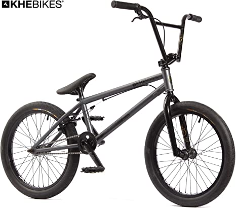 KHE STRIKEDOWN Pro - Bicicleta BMX de 20 Pulgadas, Rotor Affix ...