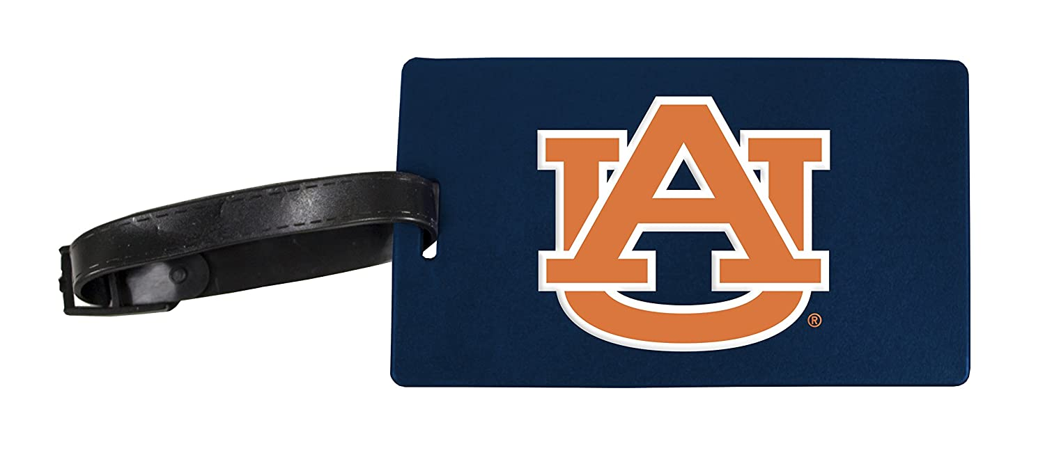 オーバーンTigers Luggage tag-auburnバッグタグ   B01GVXRJ1W
