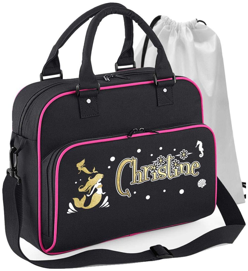 School Bag Backpack Bag Unique Bag Name Bag Dancing Bag Sports Bag PE Bag Dinosaur Themed Personalised Drawstring Bag Swimming bag