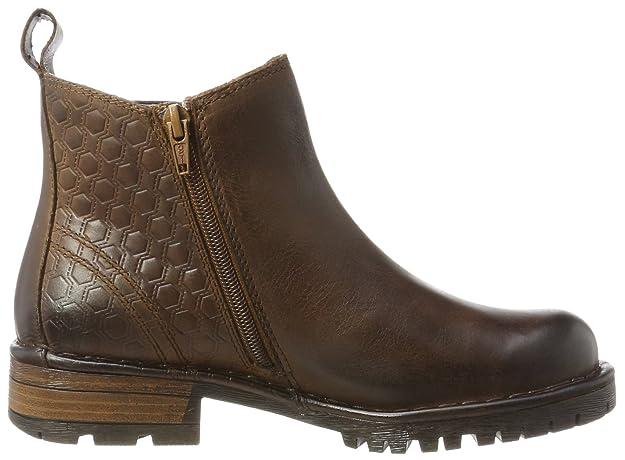 Womens 421322301200 Boots, Braun (Brown/Black) Bugatti