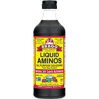 Bragg Natural Liquid Aminos 16oz by Bragg