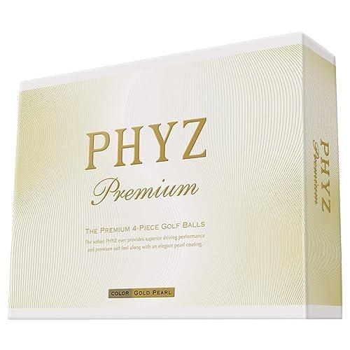 ブリヂストン PHYZ Premium