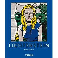 Lichtenstein (Taschen Basic Art)