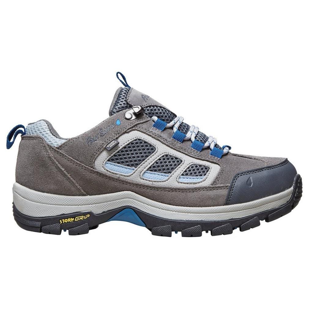 Peter Storm Damens's Camborne Niedrig Walking Schuhe
