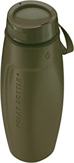 product image for Polar Bottle Ergo Stealth, Olive, One Size