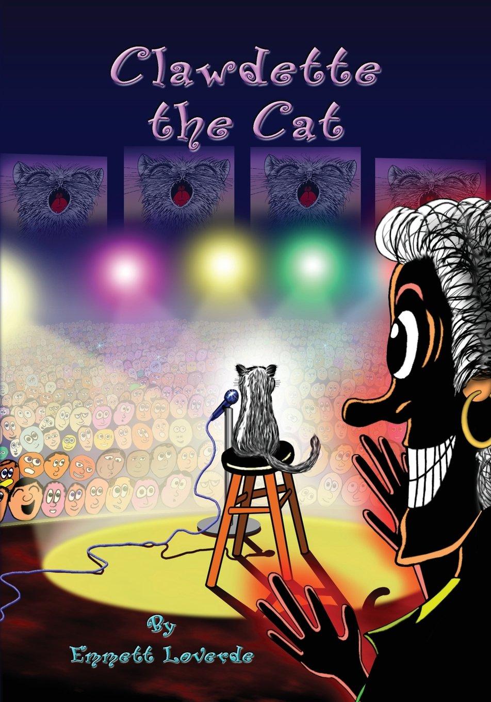 Clawdette the Cat pdf