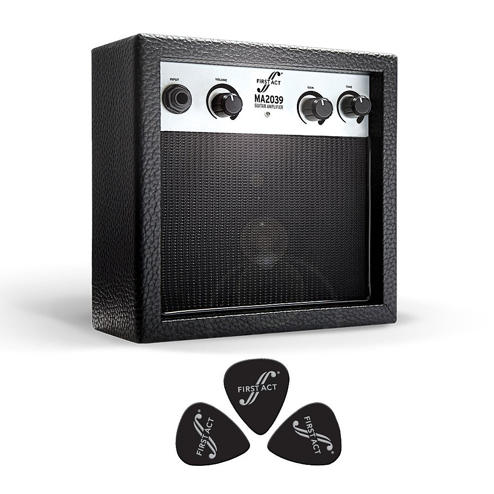 Amazon.com: First Act Electric Guitar Power Amplifier - ME279: Musical Instruments