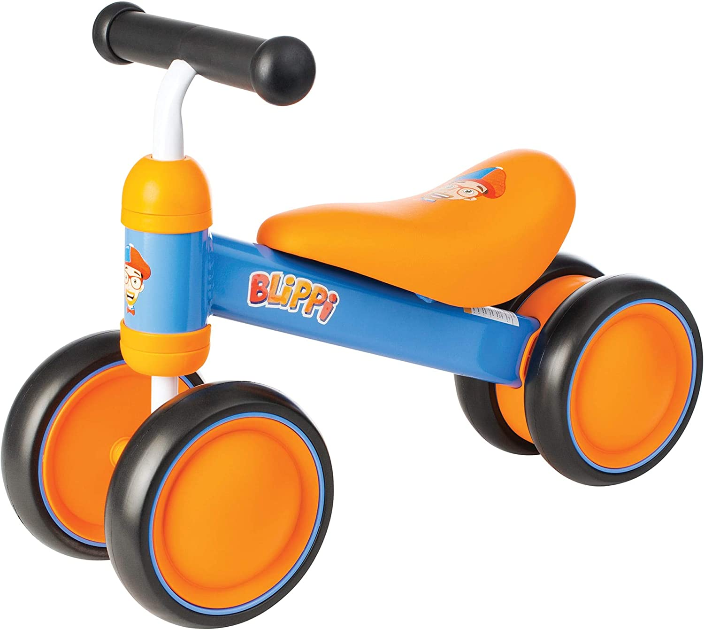 Best Baby Walker Balance Bike