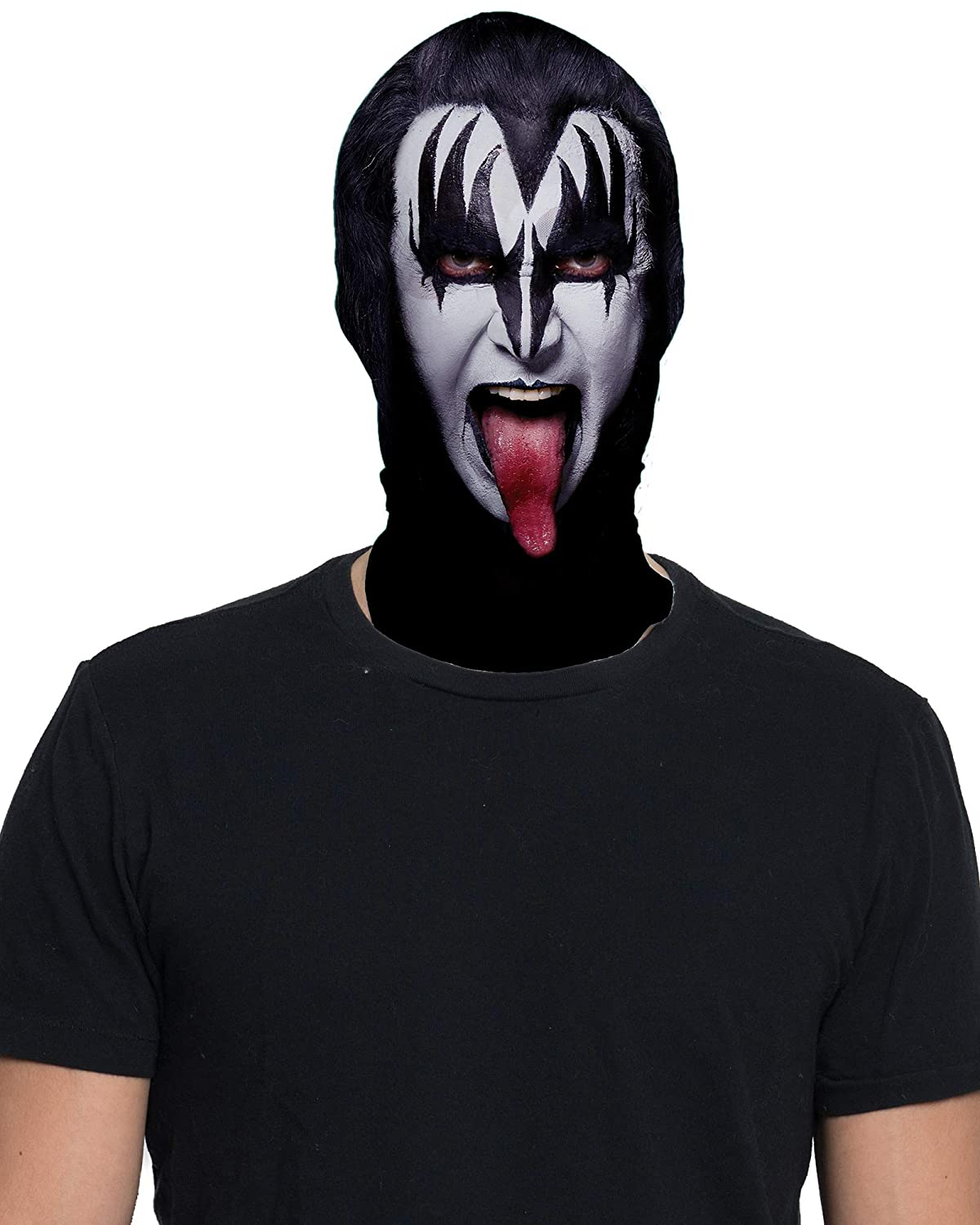 Adult's Kiss-The Demon Mask