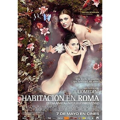 Habitación En Roma [Blu-ray]