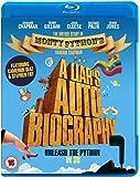 A Liar's Autobiography: The Untrue Story of Monty Python's Graham Chapman 3D (Blu-ray 3D + Blu Ray) [Reino Unido] [Blu-ray]