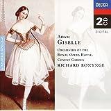 Giselle -Orchestra Royal Opera House-