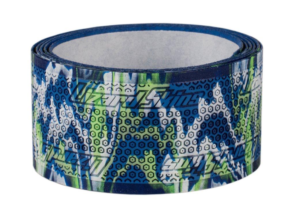 Azul Lizard Skins DSP de 0,5/mm Dura Suave pol/ímero Camuflaje Cinta para Mango de Palo de Hockey
