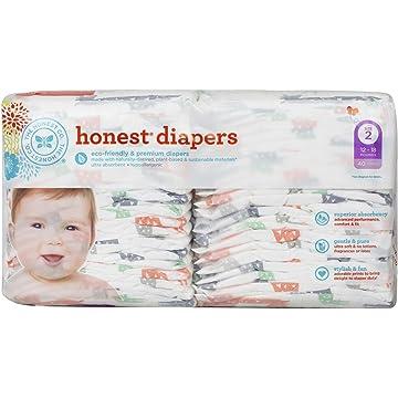 best Honest Company Disposables reviews