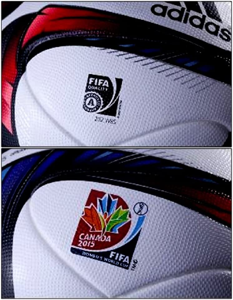 adidas Conext15 Copa Mundial de la Mujer de la FIFA Oficial Match ...