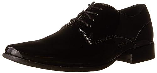 1935f17dbe9 Zapatos de cordón Calvin Klein para Hombre  Amazon.com.mx  Ropa ...