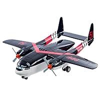 Planes - BFM27 - Véhicule Miniature - Planes 2 Transporteur Cabbie