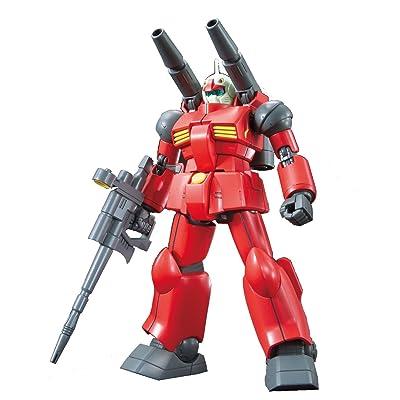 Bandai Hobby Hguc Guncannon Revive Action Figure (échelle 1/144)