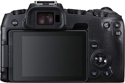 Canon EOS RP Best Mirrorless Camera under $1000