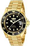 Invicta 8929OB Pro Diver Reloj Unisex Acero Inoxidable Automático Esfera Negro