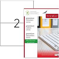 Tanex TW-2102 Lazer