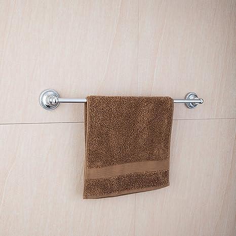 jinrou moderna elegante lujo baño mano la toalla Bar toallero baño accesorios baño estanterías