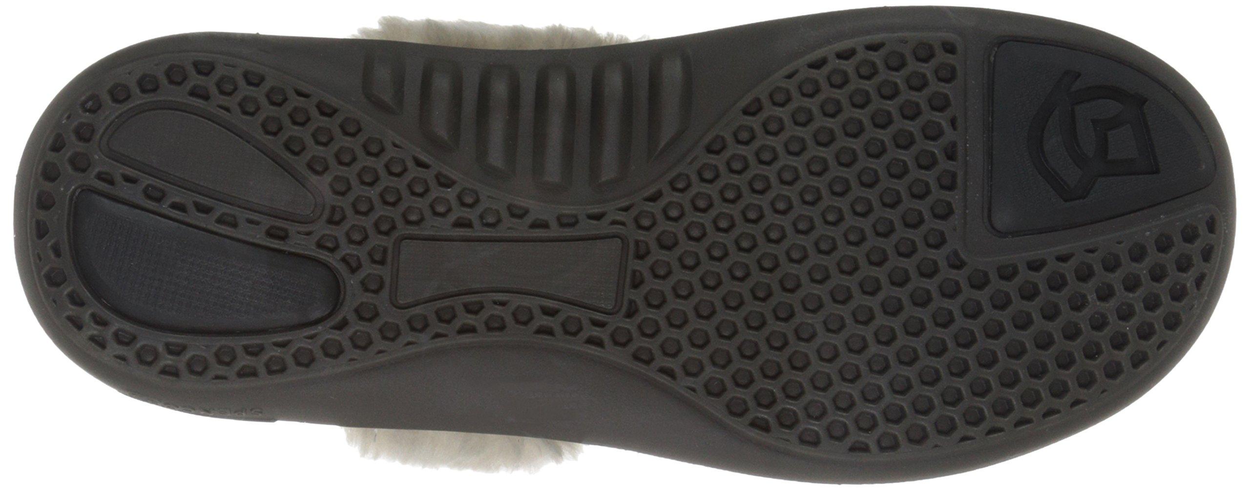 Spenco Women's Supreme Slide Mule, Black, 5 M US by Spenco (Image #3)