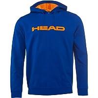 Head Byron - Polo para Hombre, Color Negro/Azul, Talla