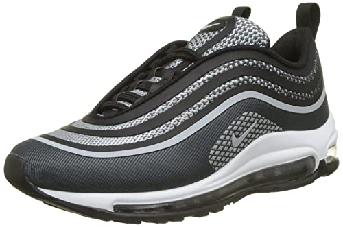 2f7b85378743a NIKE Boys' Air Max 97 Ultra '17 (Gs) Trainers: Amazon.co.uk: Shoes ...