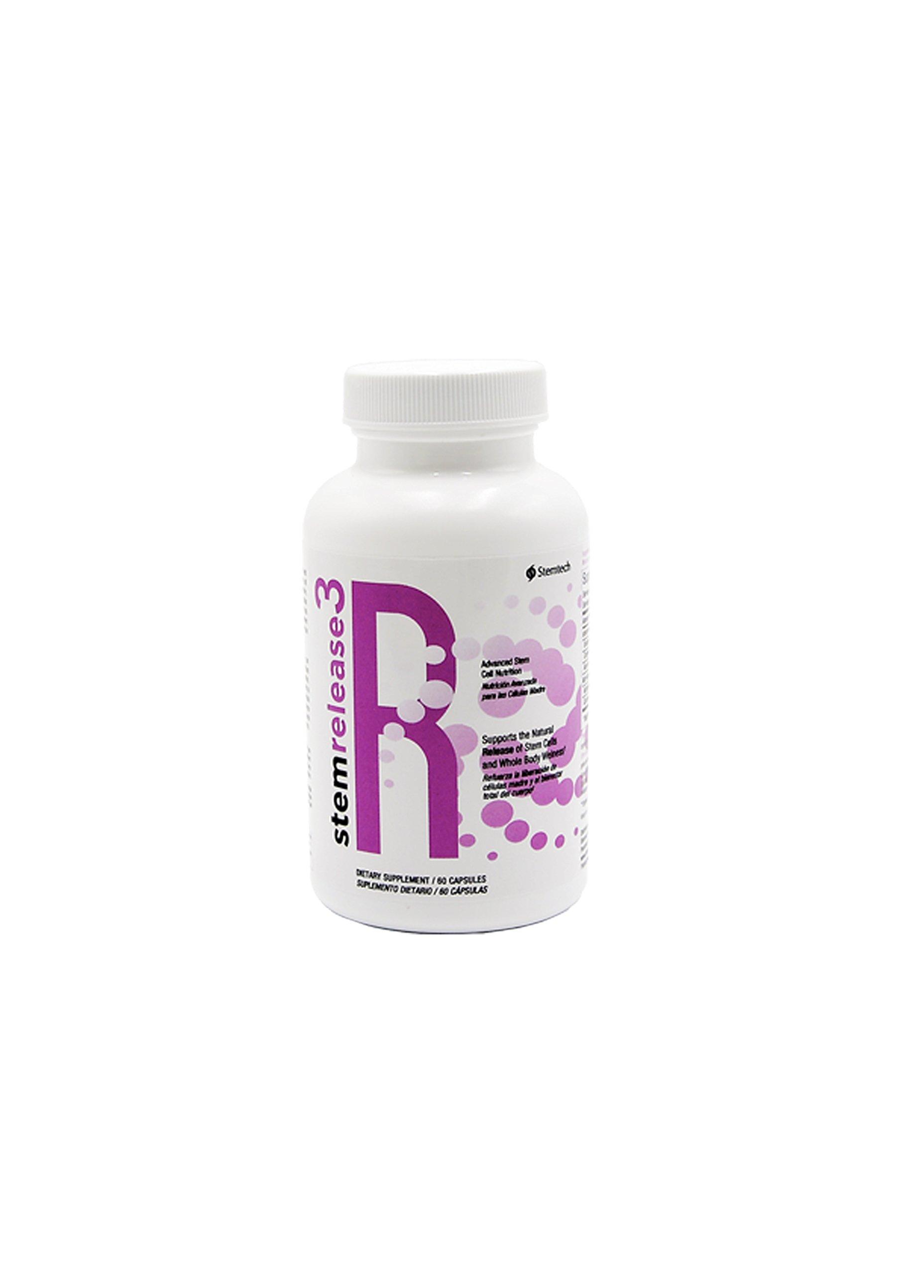 StemRelease3 SE3 60 capsules by Stemtech Health