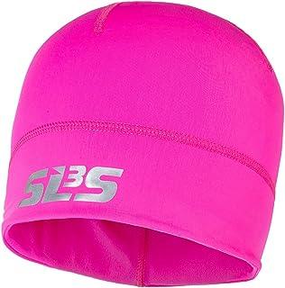 Beanie Riflettente - Berretti Sportivi per Uomini e Donne | Super Soft + Wicking | Umidità Cappello da Corsa Invernale Sottile SLS3