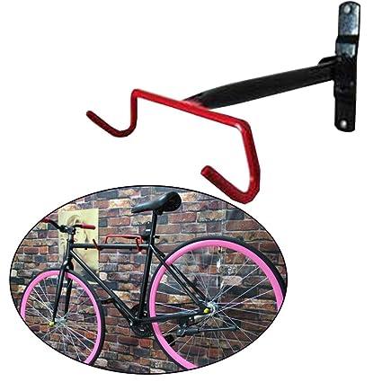 Amazon.com: Carejoy de pared para bicicleta Rack de ...
