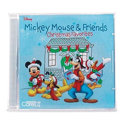 Amazon.com: Kohl Cares Disney Mickey Mouse & amp; Amigos de ...